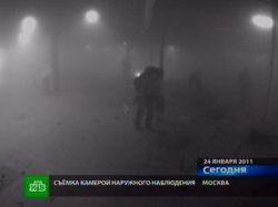 Подозреваемых в причастности к теракту доставили в Москву