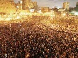 Египет: когда река разливается в море