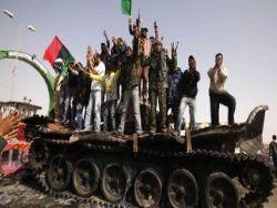 """Ливия: """"Одиссея. Рассвет"""" клонится к закату"""