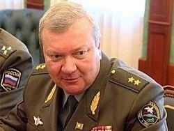 Новость на Newsland: Медведев уволил начальника главного штаба ВВС