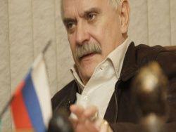 Человек из телевизора: Никита Михалков