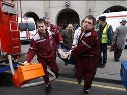 Взрыв в минском метро: хроника трагедии