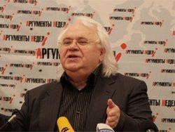 Виктор Петрик тайно создает новые супер-фильтры