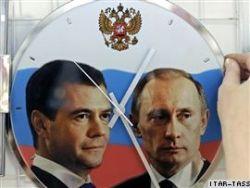 Кара-Мурза - о декларациях о доходах госчиновников