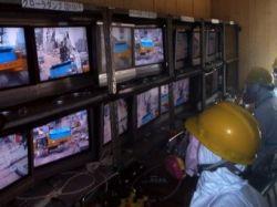 """На четвертом реакторе """"Фукусимы-1"""" возник пожар"""