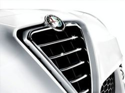 Компания Alfa Romeo отложила выпуск нового седана