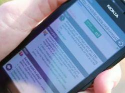 В Сети появился видеоролик нового смартфона Nokia