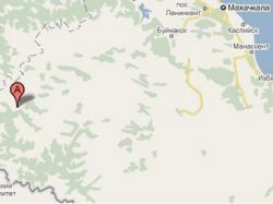 В Дагестане взорвали милиционеров