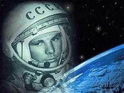 Новость на Newsland: Мир отмечает полувековой юбилей начала космической эры