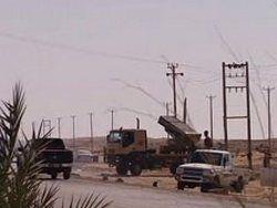 Авиация НАТО нанесла новые удары по военным объектам Каддафи