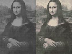Археологи нашли Мону Лизу