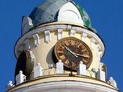 """Закон """"Об исчислении"""" времени скорректируют для РПЦ"""