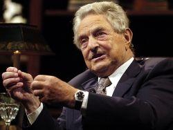 Сорос перекроит весь мировой финансовый порядок