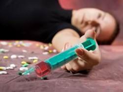 В Израиле резко увеличилось число малолетних наркоманов