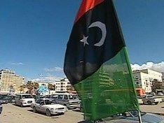 Ливийские повстанцы вернули контроль над Адждабией