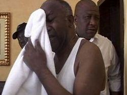Конец игры для Лорана Гбагбо