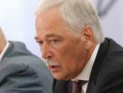 Госдума предложила Белоруссии бороться вместе с террором