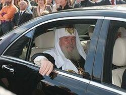 РПЦ заявила, что роскошь и богатство ей необходимы
