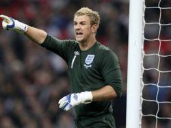 Вратарь сборной Англии отказался поставить автограф на ребенке