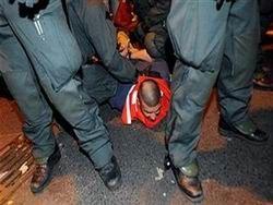 Власти Турции проводят аресты исламистов