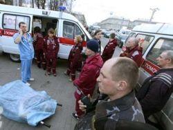 Версии теракта в Минске: анархисты, экстремисты или псих