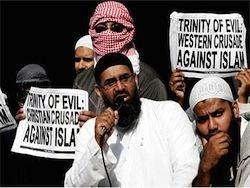 Почему в Индии спокойно, а в Пакистане терроризм?