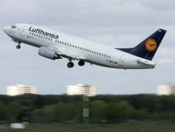 Пилота Lufthansa обвинили в контрабанде рогаток