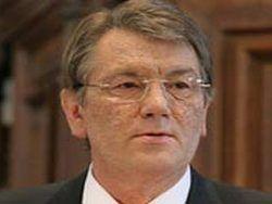 У Ющенко самая опасная форма лепры
