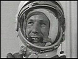 Первый полет человека в космос: полвека спустя