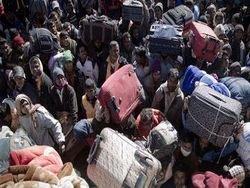 Европа не согласна с Италией по вопросу тунисских мигрантов