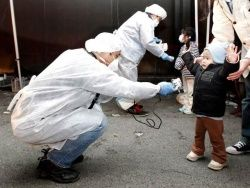 Россиянам, живущим в Токио, проведут обследование на радиацию