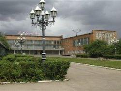 В администрации подмосковного Чехова нашли бомбу