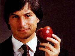 В 2012 году появится биография Стива Джобса