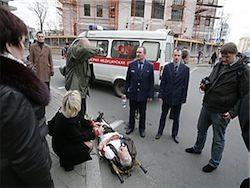 Теракт в Минске: основные версии произошедшего