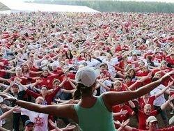 На Селигере-2011 натренируют собственных Навальных