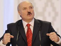 В Минске взрывают интеграцию с Россией