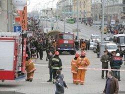 Теракт в минском метро. О заказчиках и исполнителях