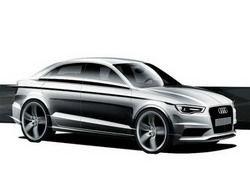Audi раскручивает концепт нового А3