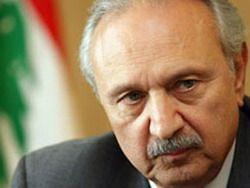 Ливанский министр назвал Израиль врагом