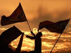 Субъективный фактор будущей русской революции