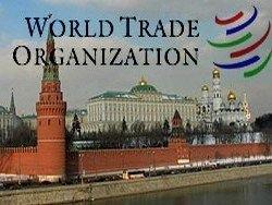 Вступление в ВТО совершенно убьет нашу промышленность