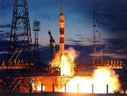 Россия   великая космическая держава?
