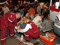 Теракт в минском метро: кому выгодно?
