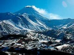 Возросла сейсмическая активность Авачинского вулкана
