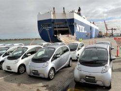 Российский дистрибьютор Mitsubishi закупил дозиметры