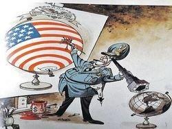 Суперплан США на XXI век: перекроить мир под себя