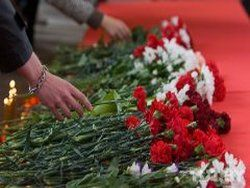День траура объявлен в Минске