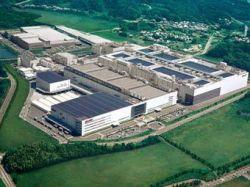 Sharp закрыла два завода по производству ЖК-дисплеев в Японии