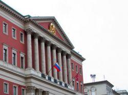 Уволен замначальника департамента потребительского рынка Москвы