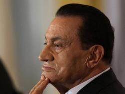 Хосни Мубарака арестовали
